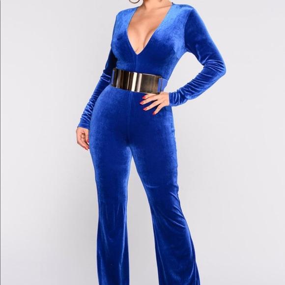 d9fa9868671 Fashion Nova Other - Jumpsuit